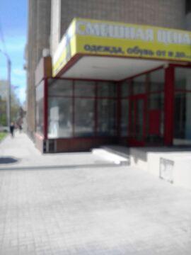 Сдам помещение 330кв.м. Центр 1 этаж/ фасад - Фото 3