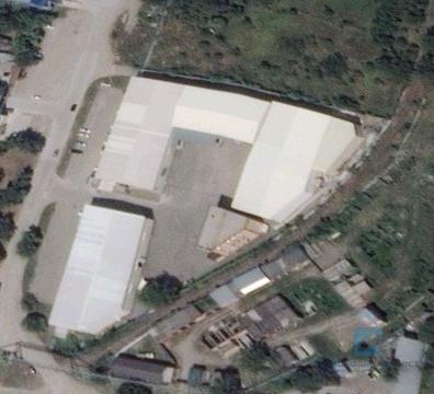 Продажа склада, Краснодар, Проезд Промышленный - Фото 1