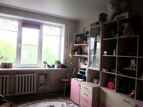 Продам трехкомнатную квартиру, Лебедева, 25 - Фото 3