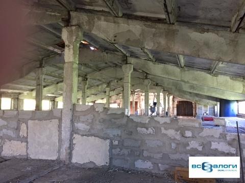 Продажа производственного помещения, Замартынье, Добровский район - Фото 5