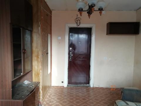 Сдается комната в общежитии в пгт.Пролетарский - Фото 4