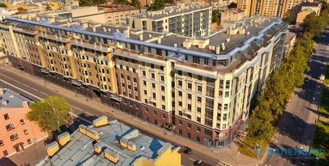 Предлагаем Вам помещение 96м2 в аренду на В.О. Малый пр, д. 52 - Фото 3