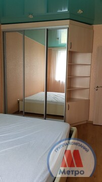 Квартира, ул. Папанина, д.8 - Фото 4