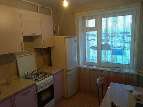 Богородский район, Новинки п, Высокая ул, д.16, 2-комнатная квартира . - Фото 2