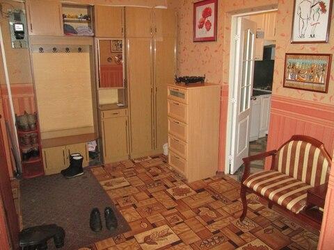 Продам 4-х к. квартиру в Любани - Фото 2