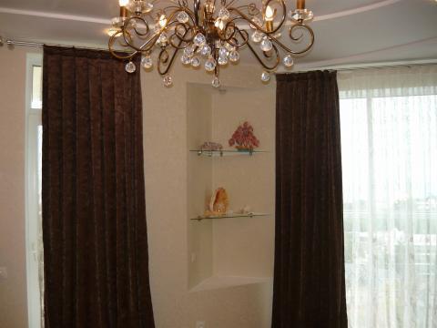 Просторная 4х комнатная квартира, в современном комплексе - Фото 5