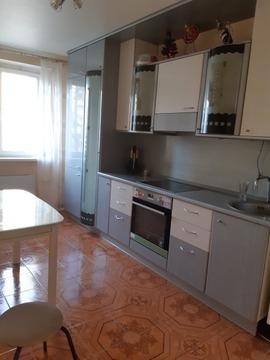 Продажа квартиры, Долгопрудный, Ул. Парковая - Фото 1