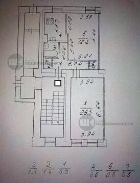 Продается 2-к Квартира ул. Курляндская - Фото 1