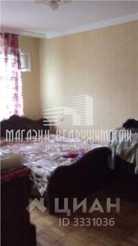 Продажа квартиры, Нальчик, Шогенцукова пр-кт. - Фото 1
