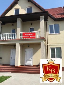 Продам часть дома 1/3 Танхаус -130 кв.м и зем.уч.(ИЖС)-1 соток. срочно - Фото 2