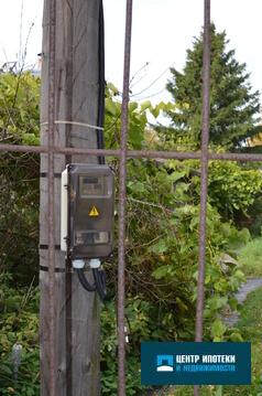 Продажа загородного дома со всеми коммуникациями, 5 км. от трассы м2 - Фото 1