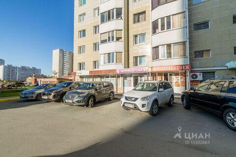 Продажа торгового помещения, Сургут, Ул. Университетская - Фото 1