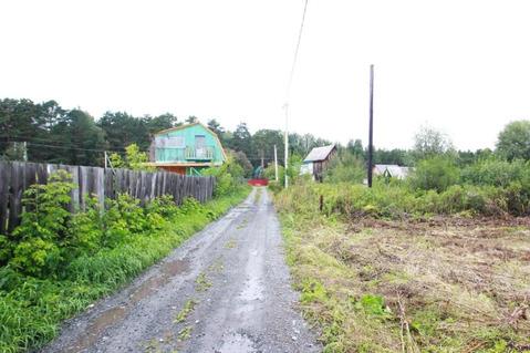 Объявление №51759820: Продажа участка. Ялуторовск