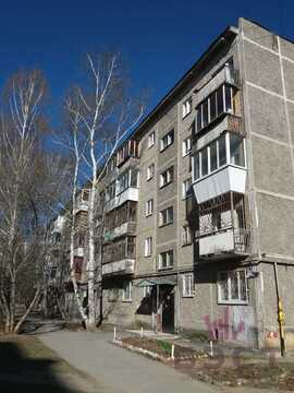 Квартира, ул. Кобозева, д.12, Продажа квартир в Екатеринбурге, ID объекта - 328818185 - Фото 1