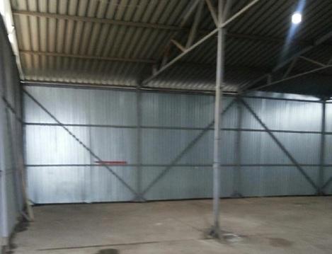 Сдается в аренду неотапливаемый отдельно стоящий склад,208 м2 - Фото 2