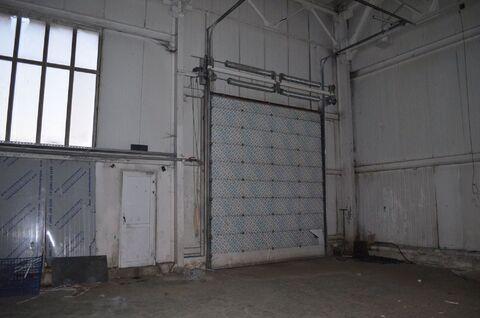 Продажа склада на севере Московской области - Фото 3