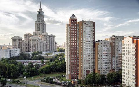 Продаю 3ком. квартиру в ЖК Приват Сквер, 104м2 - Фото 1