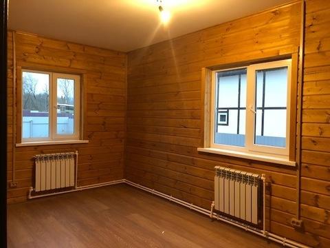 Новый дом, д. Гришенки, Чеховский район, 50 от МКАД - Фото 5
