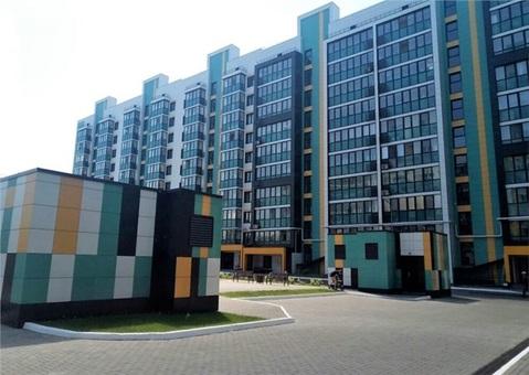Копия 3 комнатная квартира в ЖК арт сити по адресу Н.Ершова, 3 - Фото 2