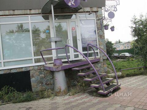 Продажа офиса, Омск, Ул. Маяковского - Фото 1