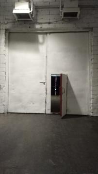 Складское помещение 1050 кв.м - Фото 2
