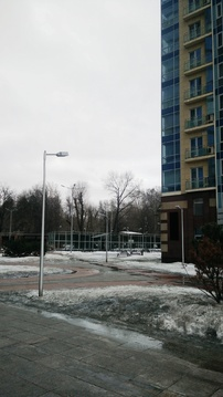 2-комн.квартира без отделки в ЖК Кутузовская Ривьера на ул. Нежинская - Фото 2