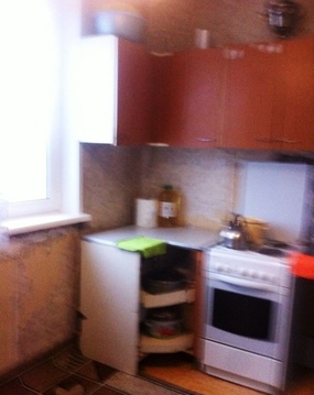 Однокомнатная квартира в Царицыно - Фото 2