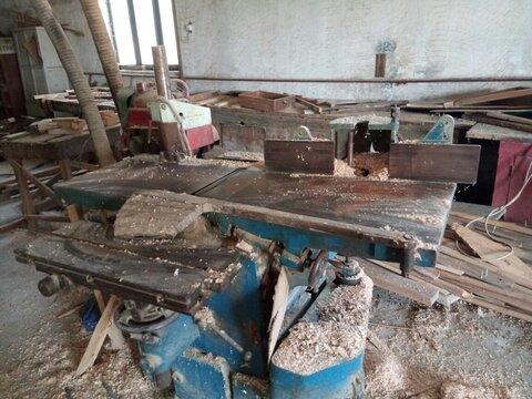 Продам производственный (столярный) цех в Керчи (Крым). - Фото 5