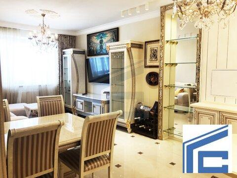 Продается 2-х комнатная кв. ул. Маршала Захарова 20 - Фото 2