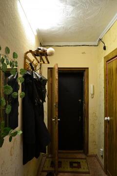 Продам 1-к квартиру, Москва г, Волгоградский проспект 51 - Фото 2