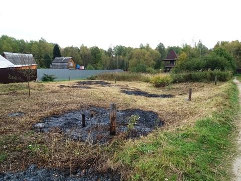 Дом в деревне ПМЖ, в окружении леса, дер. Станки, Серпуховский район - Фото 5