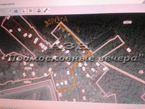Горьковское ш. 40 км от МКАД, Электросталь, Участок 5 сот. - Фото 5