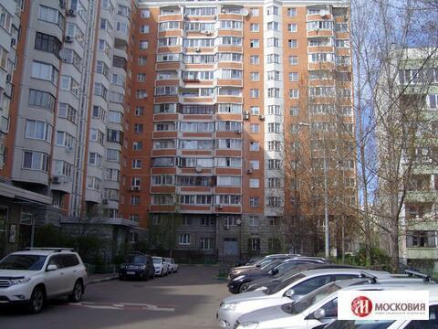 Продажа 1- комнатной квартиры, м.Братиславская, Продажа квартир в Москве, ID объекта - 315039230 - Фото 1