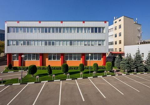 Сдам Бизнес-центр класса B. 3 мин. пешком от м. Тульская. - Фото 1