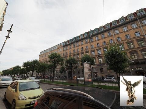 Гараж на ул. Большая Конюшенная, д. 2 - Фото 1