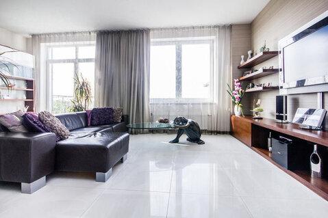 570 000 €, Продажа квартиры, Jelgavas iela, Купить квартиру Рига, Латвия по недорогой цене, ID объекта - 322991795 - Фото 1