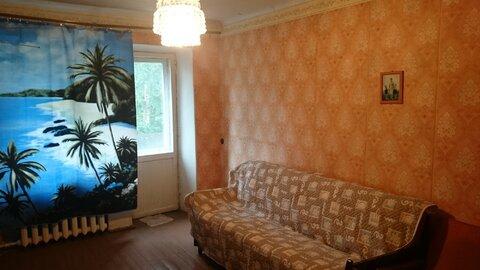 Продажа 2-комнатной квартиры на ул. Должанская д. 35а - Фото 1