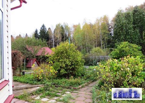 Дом 120 м на уч 16 сот в Солнечногорске - Фото 4