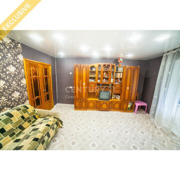 Продается 3х. комнатная кв. 66,9 кв.м. по ул. Аблукова 87, на 1/9 эт. - Фото 2