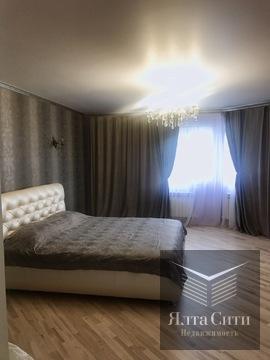 Просторная 1-комнатная квартира с качественным ремонтом в новом доме - Фото 1