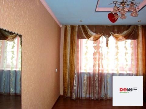 Продажа трёх комнат в четырёхкомнатной квартире в городе Егорьевск - Фото 2