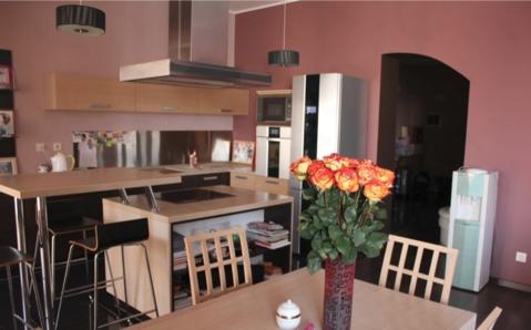 Продается трёхкомнатная квартира Вишневского 22 в цетре Казани - Фото 3