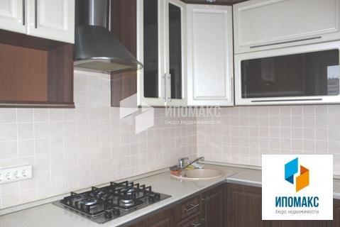 Сдается 3-хкомнатная квартира в г.Наро-Фоминск, ул.Туннельный проезд - Фото 3