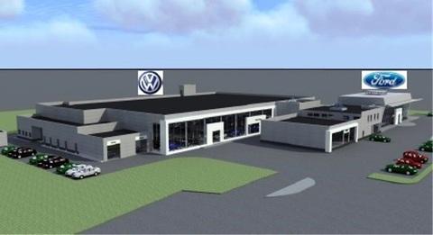 Продажа авто-сервисного центра 6100 м2 на шоссе Энтузиастов 27а - Фото 4