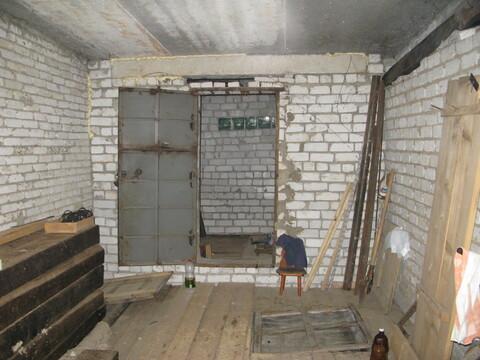 Гараж в городе Александрове - Фото 2