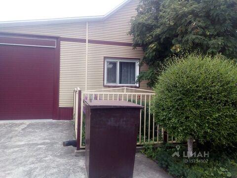 Продажа дома, Абакан, Ул. Ипподромная - Фото 2