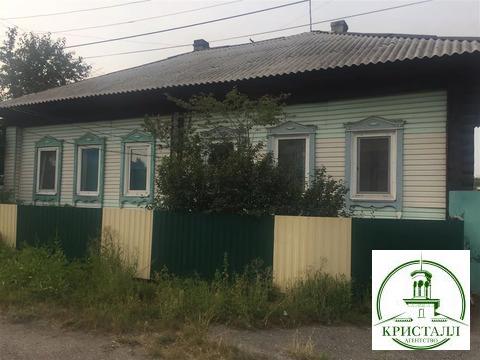 Объявление №51595397: Продажа дома. Томск