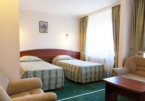 Гостиница - Фото 1