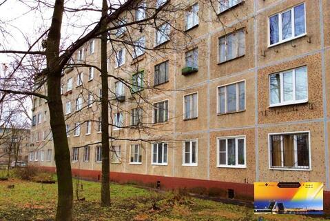Двухкомнатная квартира у метро Ломоносовская по Доступной цене. Прямая - Фото 1
