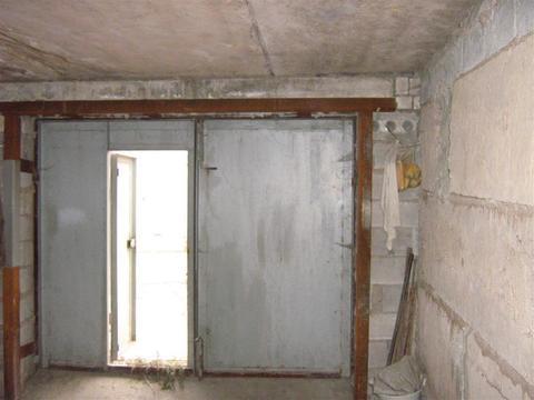 Продается гараж в кооперативе по адресу г. Липецк, ул. Леонтия . - Фото 1